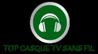 Casque Tv Sans Fil